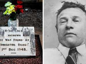 Man's remains to be exhumed - 73 years after his death