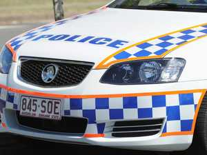Ute evades police patrolling for car thieves