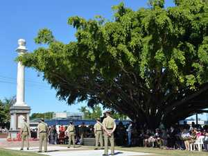 What's open in Mackay Whitsunday this Anzac long weekend