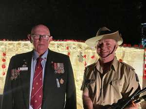 Dawn Services offer time for reflection on great sacrifice