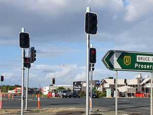 New Mackay signal crossings give priority to pedestrians