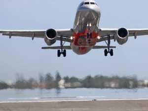 Half price flight bonanza lands huge numbers for Coast