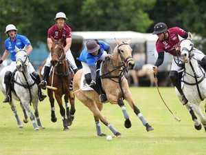 Pop Up Polo back on bigger and better in 2021