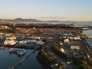 CCC clears Minister over Gladstone Ports Corp CEO
