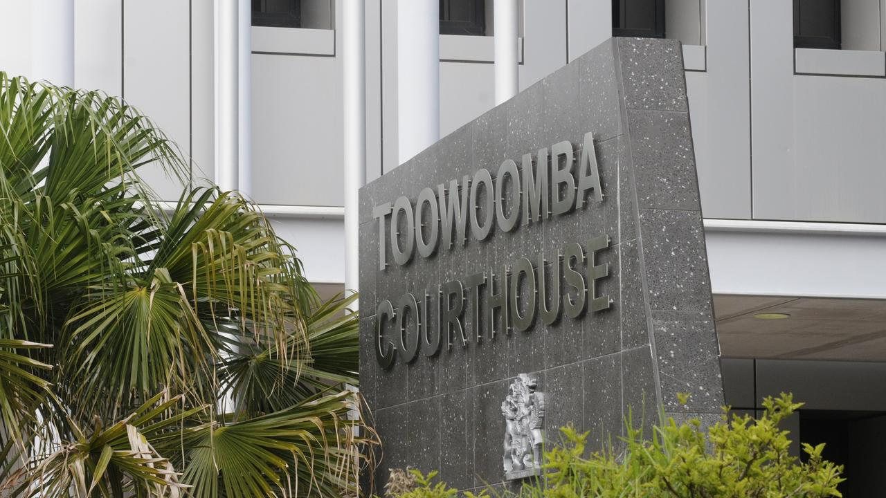 The man appeared before Toowoomba Magistrates Court and was remanded in custody until Wednesday.