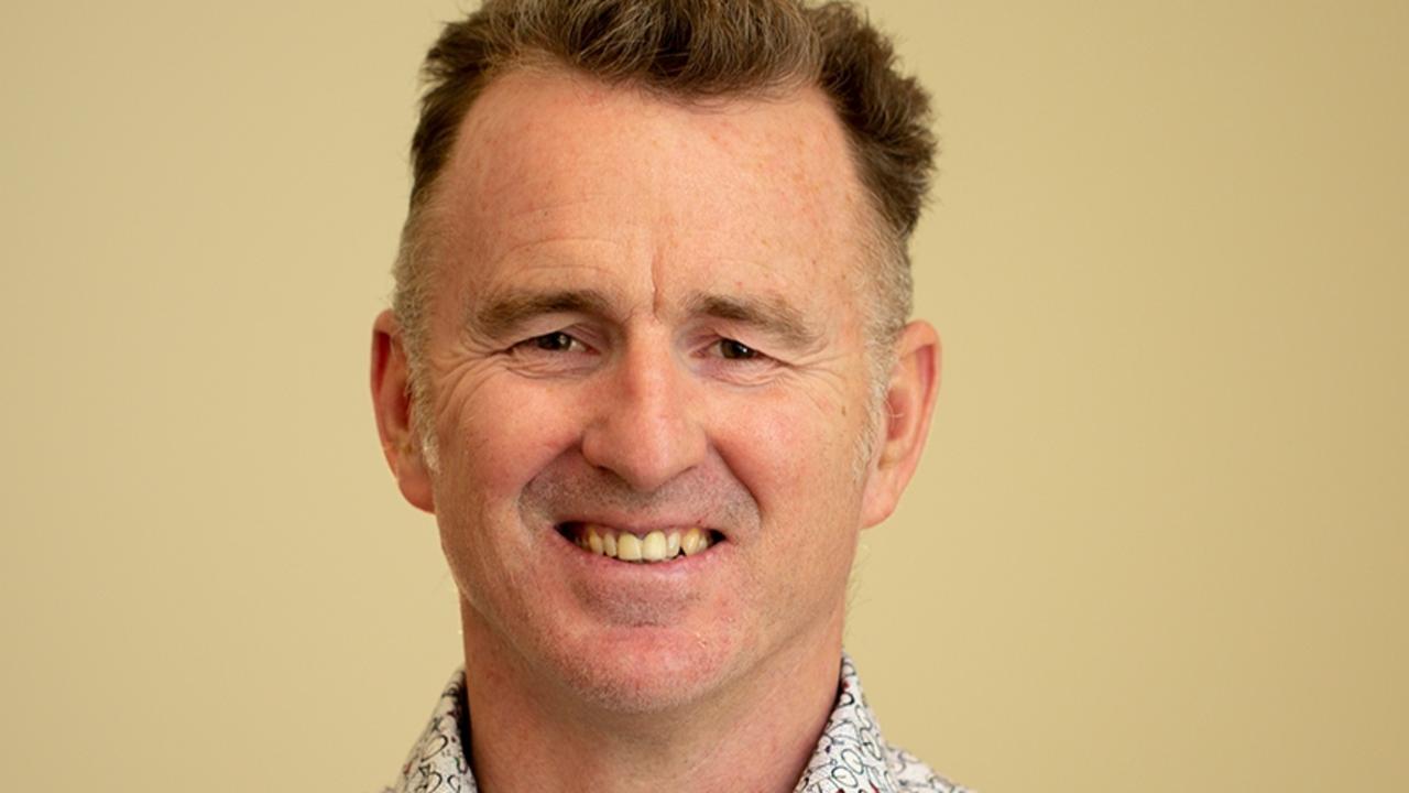 Australasian College for Emergency Medicine president John Bonning.