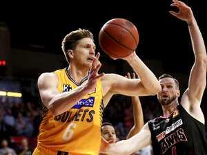 Ipswich-bred NBL, Aussie star returning to help home city