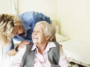NO NEED: Developer ditches major retirement project