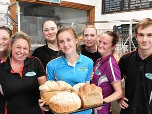 Today's headlines: Aged care facility scrapped, best bakery