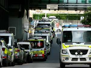 Lives at risk: Major mistake behind QLD's hospital crisis