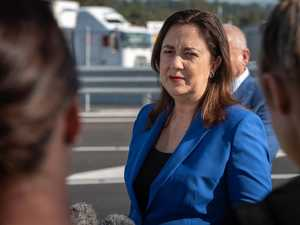 Queensland Premier wants ban on flights from India