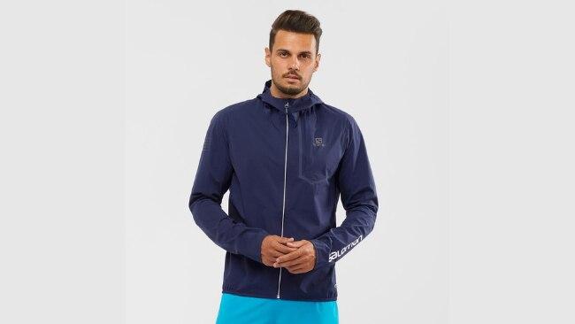 Salomon Bonatti Pro Waterproof Jacket
