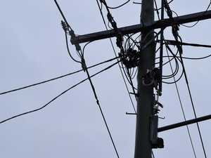 Thousands impacted as CQ towns lose power