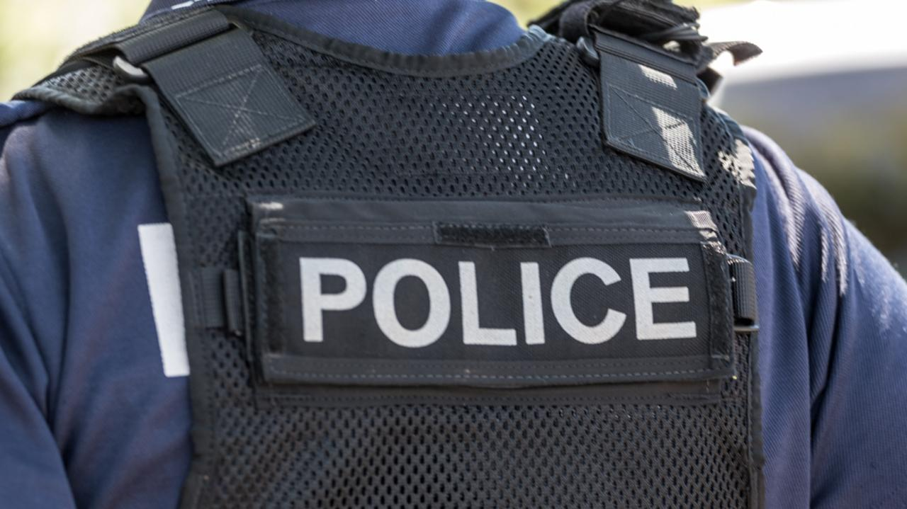 A weapons act charge against a Mackay police Sergeant has been dropped