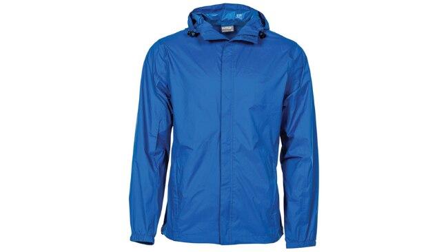 OUTRAK Men's Packaway Rain Jacket