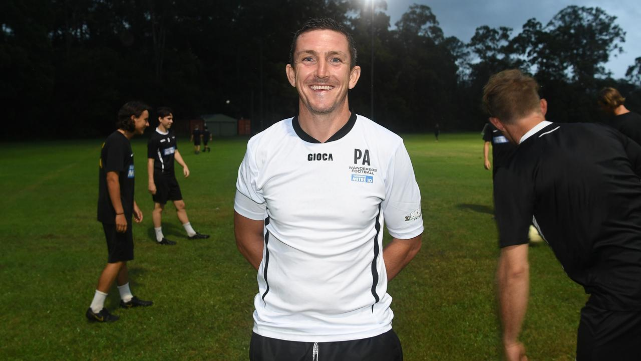Sunshine Coast Wanderers coach Paul Arnison says an FFA Cup victory will have his side primed for a tough match.