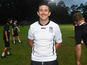 Wanderers last Coast team standing in FFA Cup