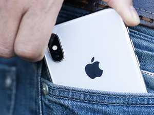Massive change in new iPhone update