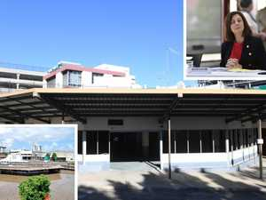 Dilapidated transit centre to be put up for sale