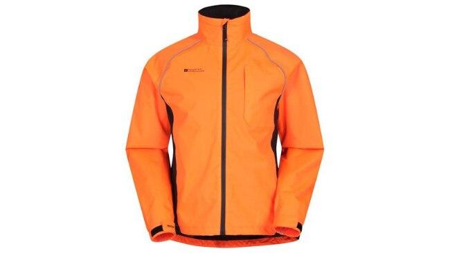 Mountain Warehouse Adrenaline Men's Iso-Viz Jacket