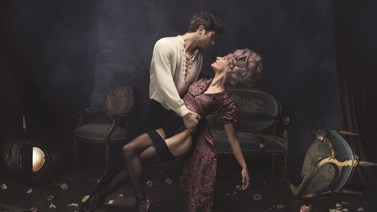 Queensland Ballet's Dangerous Liaisons.