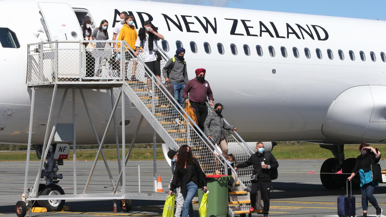 Travel bubble between New Zealand and Australia could fuel more demand in an already under-supplied real estate market