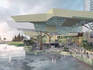 Olympic funding win could 'transform' Sunshine Coast