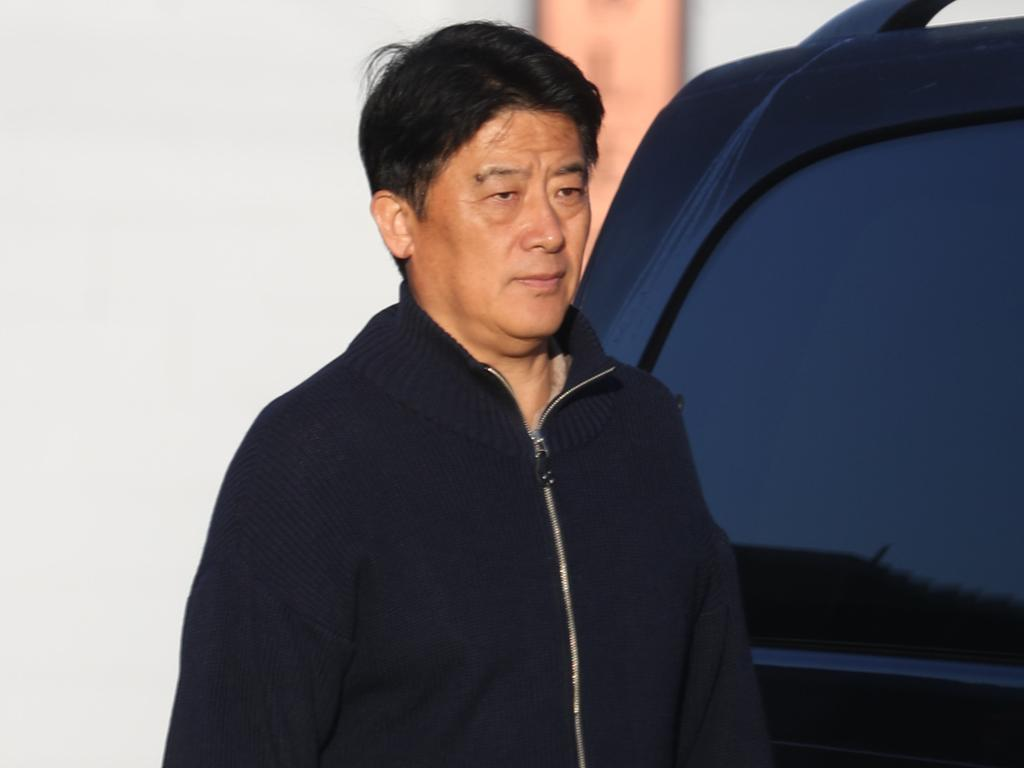 Mr Yu has been ordered to refund more than $300,000. Picture: John Grainger