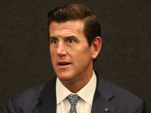 'National security' warning over Roberts-Smith lawsuit