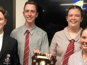 Mackay school takes out honours in hotly-contested challenge