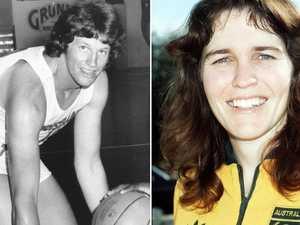 Coast basketball stars immortalised on state stage