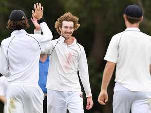 BIG 5: Coast's top cricketer lists memorable moments