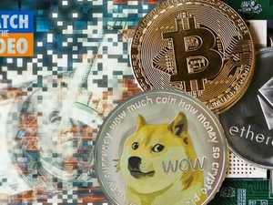 Bitcoin, Dogecoin, Ethereum: Cryptocurrency explained