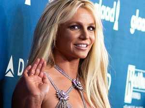 Britney set to finally break her silence
