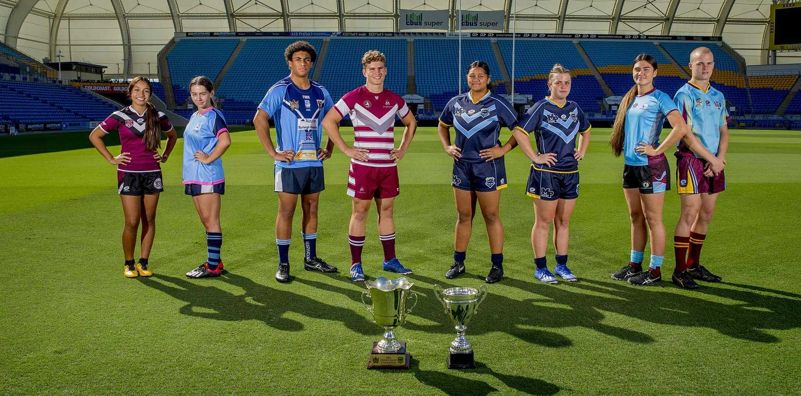 Marymount College v Marsden SHS and Marymount College v St Michael's College