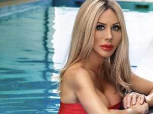 Ultra Tune boss' bikini model ex 'spread' secret tapes