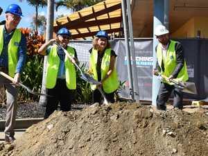 Huge milestone reached in $47m Benevolent redevelopment