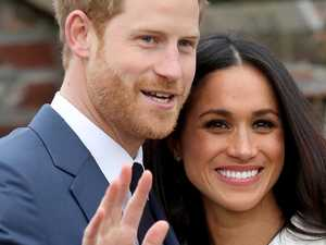 Harry and Meghan to star in mega concert