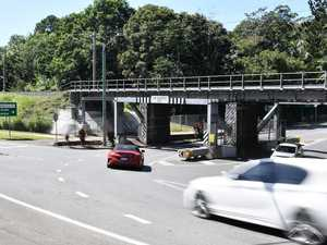 Palmwoods residents have their say on traffic concerns