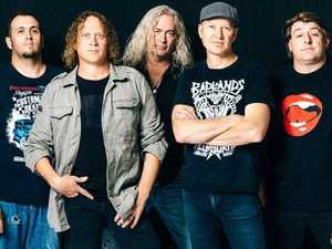 Aussie rock royalty ready for Biloela festival