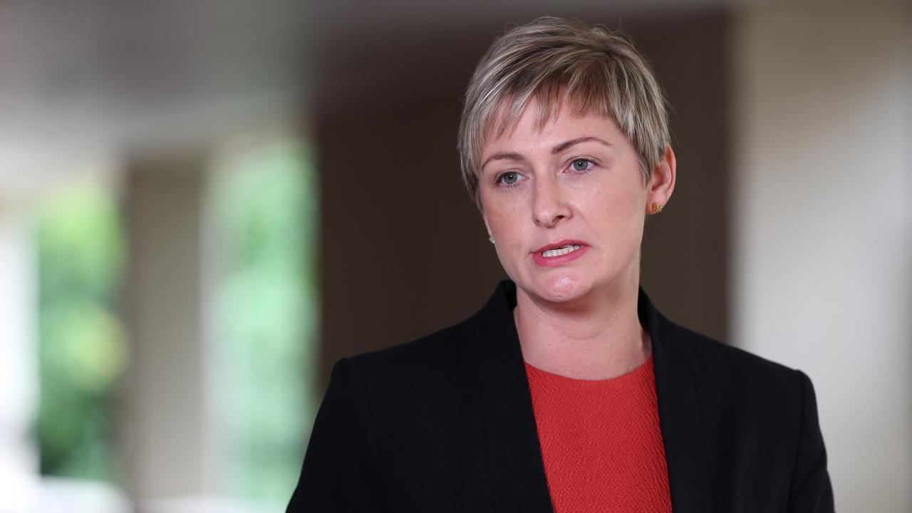 Whitsunday MP Amanda Camm. Picture: Tara Croser.