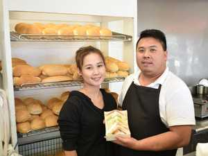 Bakery with history of success crowned Ipswich's best