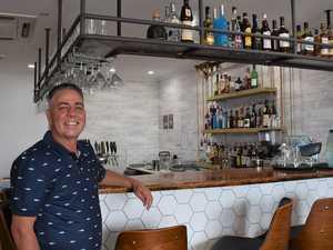New Capricorn Coast restaurant tantalises seafood taste buds