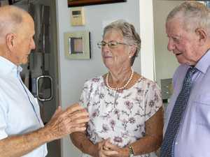 Generous couple put $5m trust in key foundation