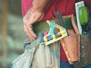 Building watchdog's urgent warning over tradesman