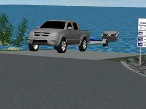 Construction on new Midge Point boat ramp just weeks away
