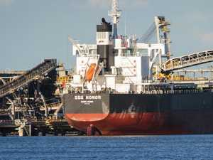 Pauline Hanson blasts port's foreign ownership