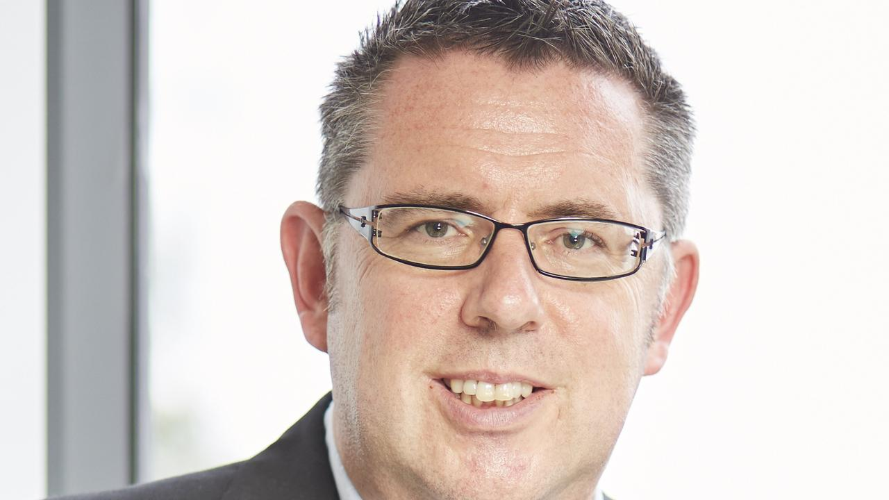 H&R Block's Mark Chapman says you must substantiate your deductions. Picture: Supplied