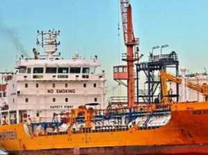 COVID ship takes state's active cases to 28