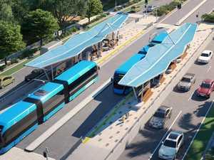 Billion-dollar transport solutions: Coast's five key options